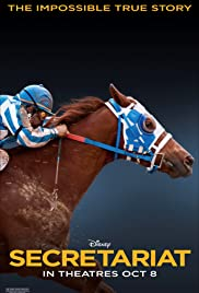 Watch Full HD Movie Secretariat (2010)