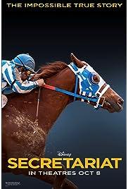 Secretariat (2010) film en francais gratuit