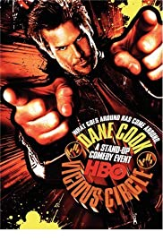 Dane Cook: Vicious Circle (2006) 1080p