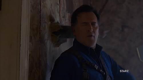 Ash Vs. Evil Dead: Trapped Inside