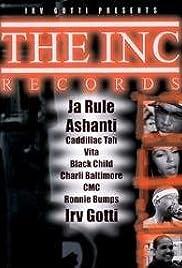 Irv Gotti Presents the Inc. Poster