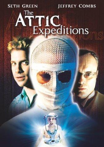The Attic Expeditions (2001)