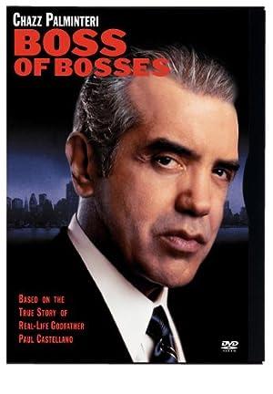 Le grand patron (2000–)