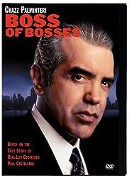 Le grand patron Poster