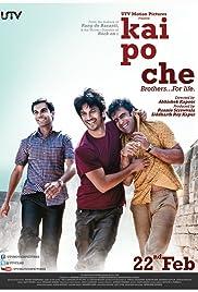Kai po che! | Watch Movies Online