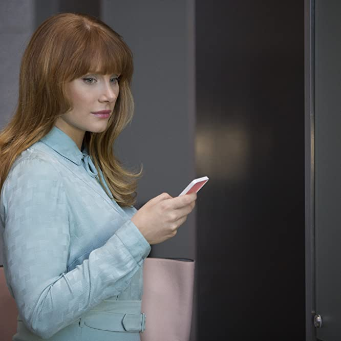 Bryce Dallas Howard in Black Mirror (2011)