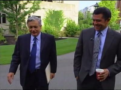 CNBC Originals - The Money Chase: Inside Harvard Business School