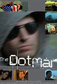 The Dot Man Poster