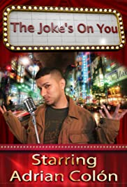 The Joke's on You Poster
