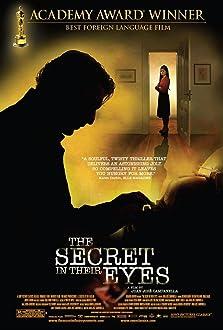 The Secret in Their Eyes (2009)