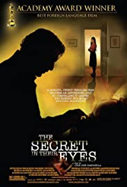 The Secret in Their Eyes Poster