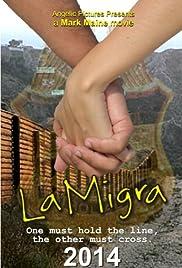 La Migra Poster