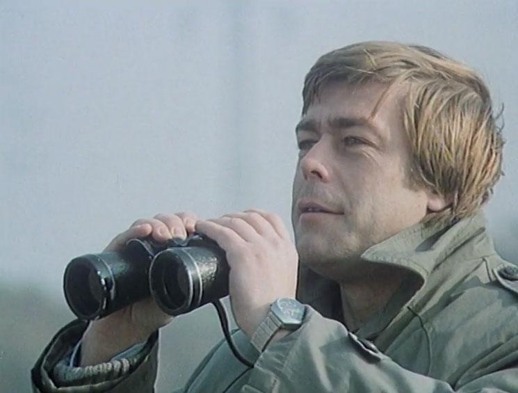 Jan Kanyza in Úteky domu (1980)