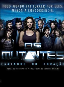 Film tv téléchargements ipad The Mutants: Ways of the Heart: Episode #1.223 [1280x1024] [WEB-DL]