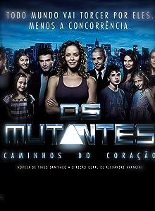 Il miglior sito per scaricare film torrent The Mutants: Ways of the Heart: Episode #1.133 [SATRip] [iTunes]