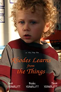 Play downloaded movies Rhodes Learns from the Things [Avi]