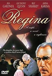 Regina Roma Poster