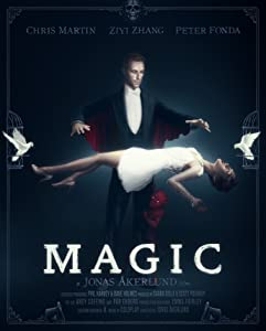 Coldplay: Magic UK