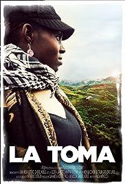 La toma Poster