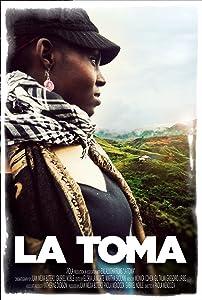 Web for watching movies La toma USA [640x960]