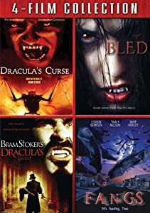 Psp movie list free download Dracula's Guest [720x320]