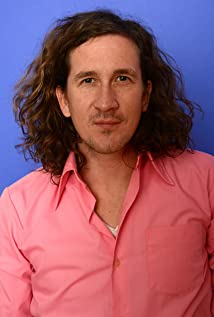 Ian Brennan Picture