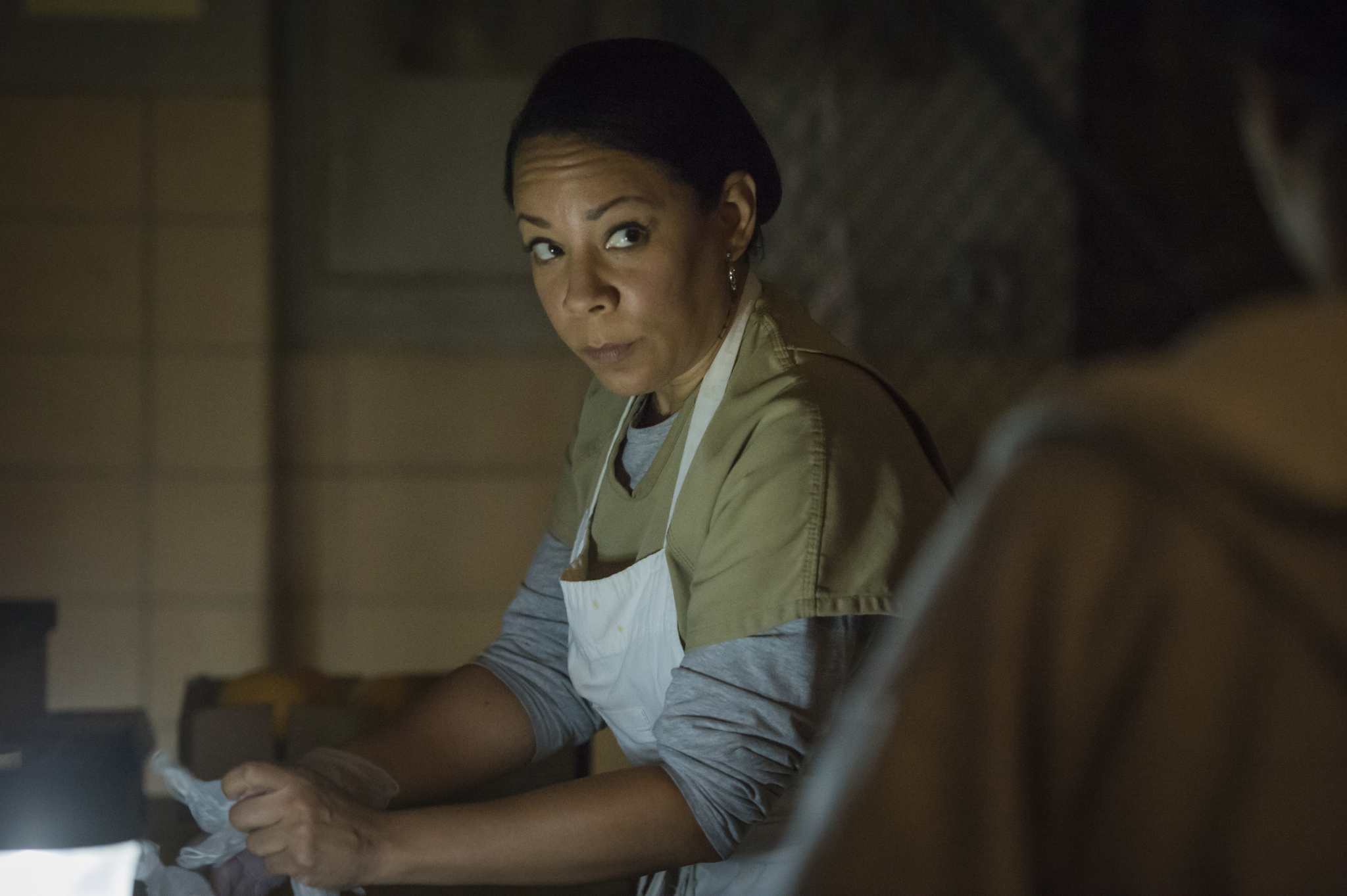 Selenis Leyva in Orange Is the New Black (2013)