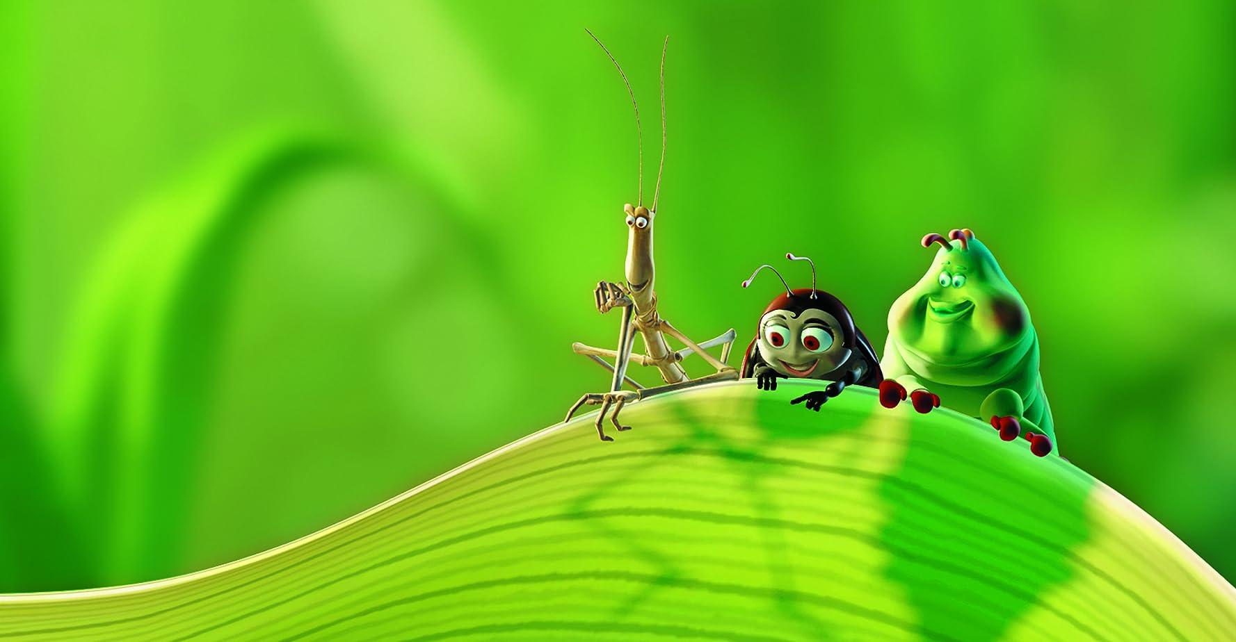 A Bug's Life (1998)