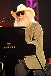 Leon Russell Picture