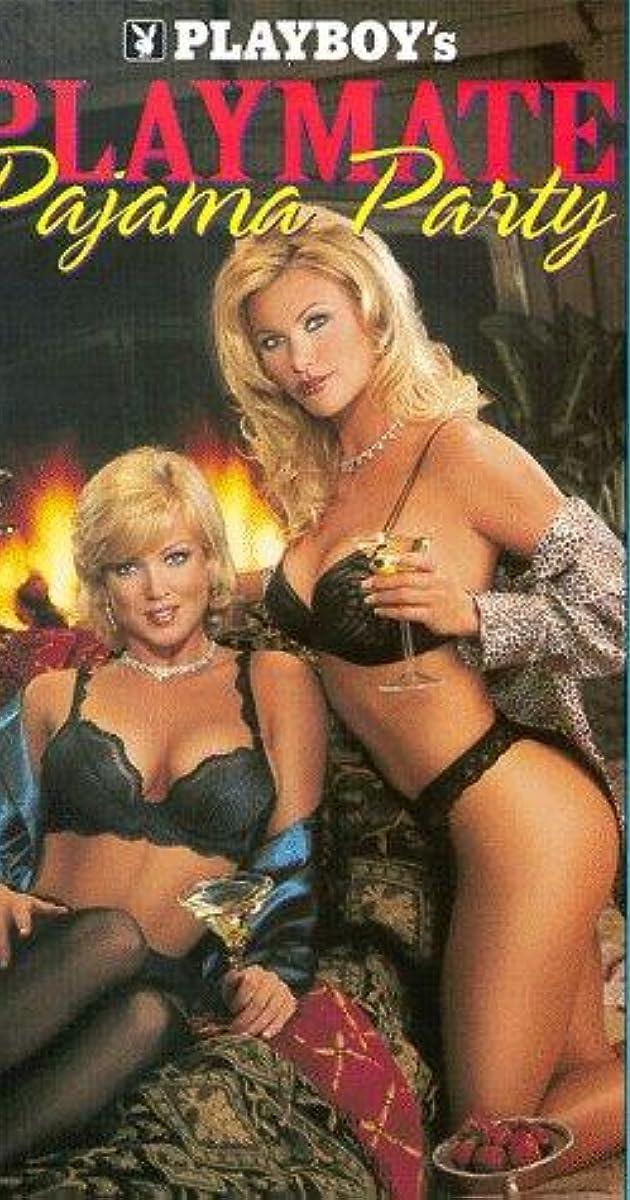Playboy Playmate Pajama Party Video 1999 Playboy Playmate Pajama Party Video 1999 User Reviews Imdb