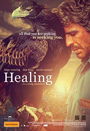 Where to stream Healing