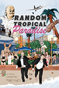 Primary photo for Random Tropical Paradise