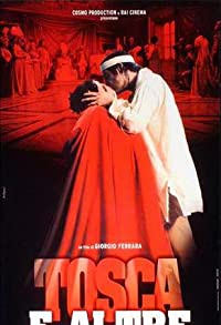 Primary photo for Tosca and the Women