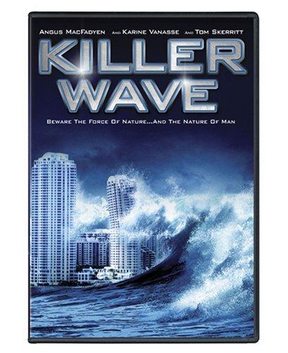 ŽUDANTI BANGA (1 sezonas) / KILLER WAVE
