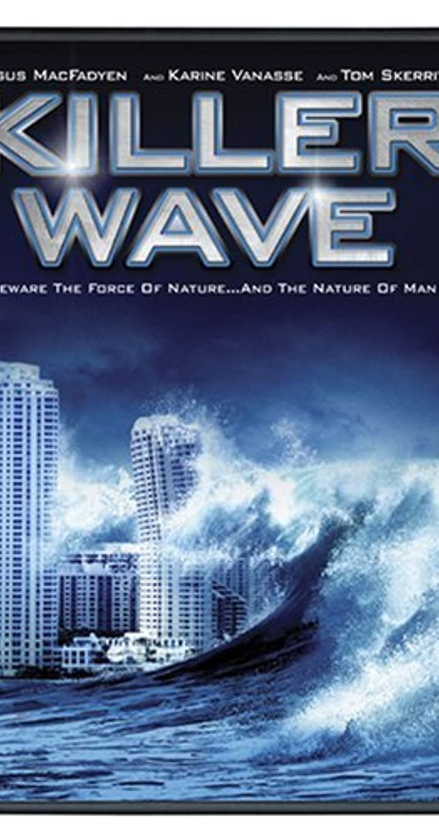 Killer Wave (TV Mini-Series 2007– ) - IMDb