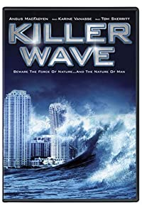 Primary photo for Killer Wave