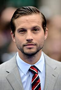 Primary photo for Logan Marshall-Green