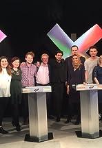 Channel 4's Youth Leaders Debate