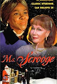 Katherine Helmond and Cicely Tyson in Ms. Scrooge (1997)