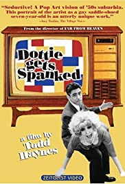 Dottie Gets Spanked Poster
