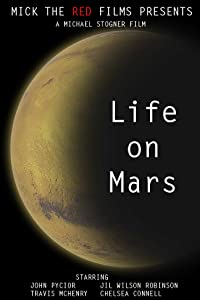 Full movie mp4 downloads Life on Mars by Arthur Springer [WEB-DL]