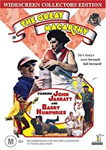 Good movie to download 2018 The Great MacArthy [HDR]