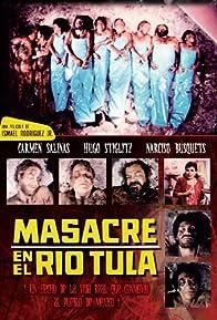 Primary photo for Masacre en el río Tula