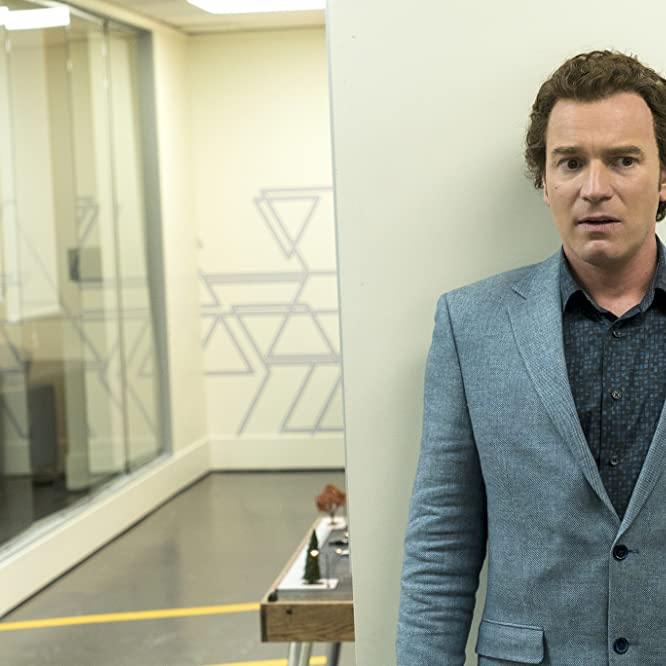 Ewan McGregor in Fargo (2014)