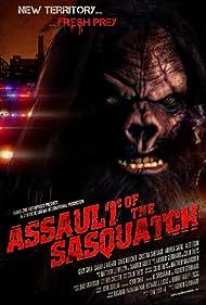 Sasquatch Assault (2009)