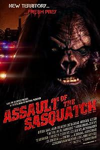 Mobile movie downloads website Sasquatch Assault by Jonas Quastel [1280x1024]