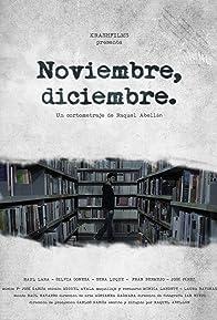 Primary photo for Noviembre, Diciembre