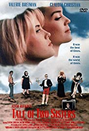 Tale of Two Sisters (1989) Poster - Movie Forum, Cast, Reviews