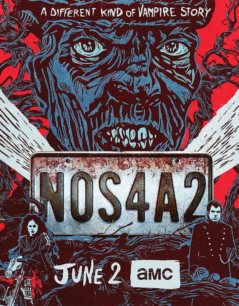 NOS4A2 (2019) Season 1 Hindi Complete