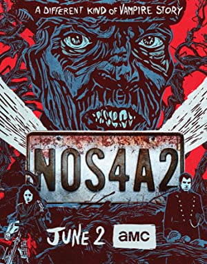 Download NOS4A2 {Season 1} Dual Audio (Hindi-English) 720p [550MB]